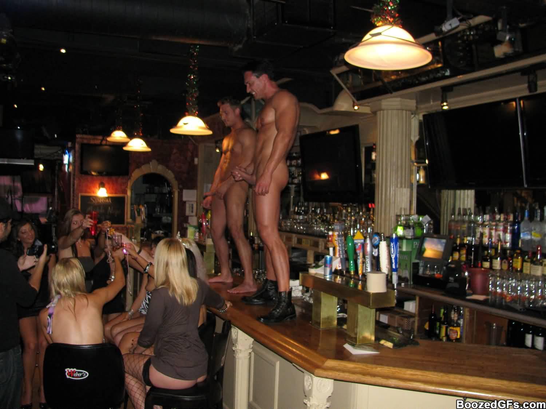 Разврат в клубах он 24 фотография